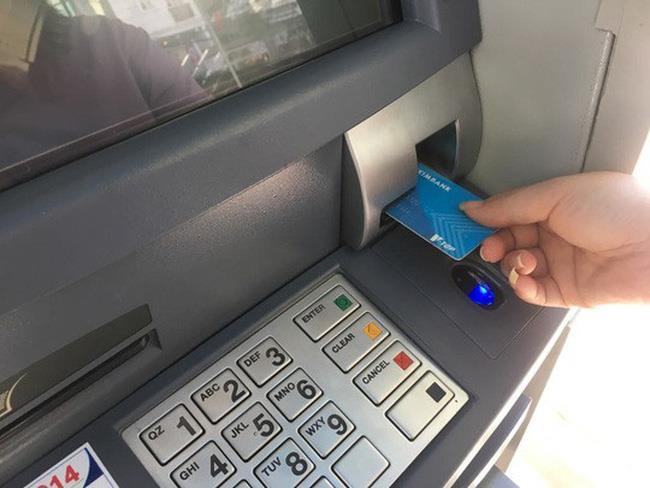 Hết 2019, hơn 25 triệu thẻ ATM sẽ chuyển đổi từ thẻ từ sang thẻ chip