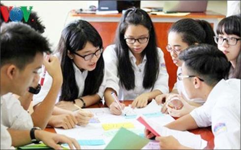 Học sinh sẽ chọn môn học trong chương trình GDPT mới như thế nào?