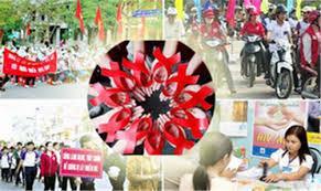 Đẩy mạnh công tác phòng, chống AIDS, ma túy, mại dâm