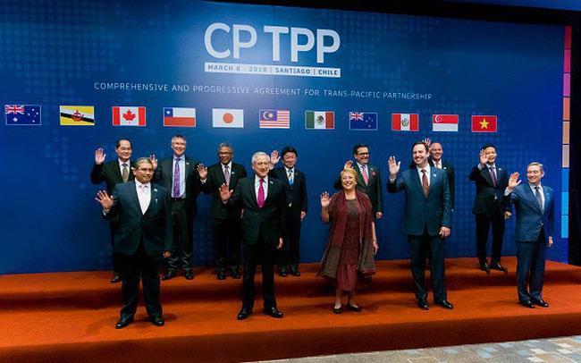 CPTPP có hiệu lực: Sắp có Cổng Thông tin về các FTA