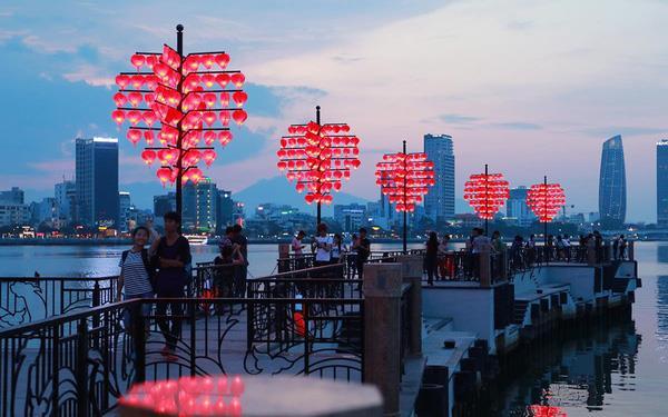 Đà Nẵng đứng thứ 15 trong Top 52 điểm đến 2019