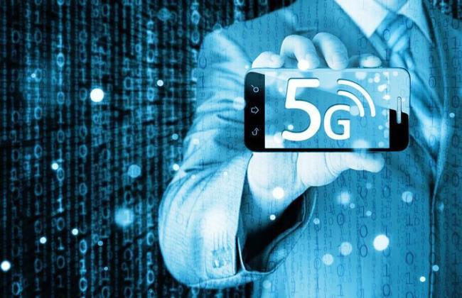 Triển khai 5G phải gắn với cách mạng công nghiệp 4.0