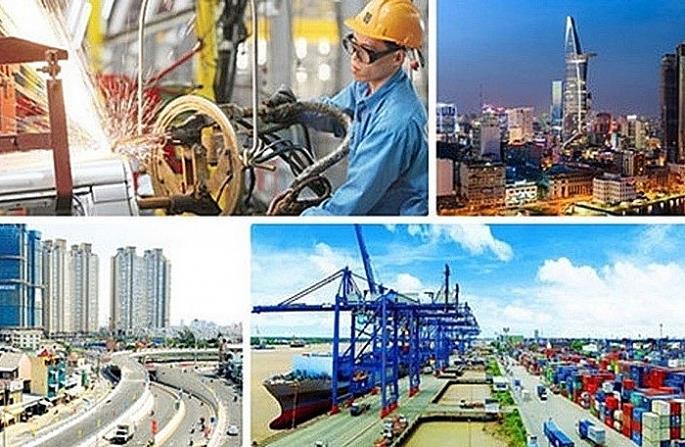 Nghị quyết của Bộ Chính trị về nâng cao hiệu quả các nguồn lực của nền kinh tế