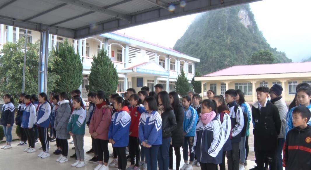Trà Lĩnh: 50 học sinh tham dự kỳ thi chọn học sinh giỏi lớp 9 cấp huyện năm học 2018 - 2019