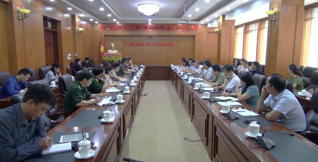 """90 thí sinh tham dự cuộc thi """"Người đẹp du lịch Non nước Cao Bằng"""""""