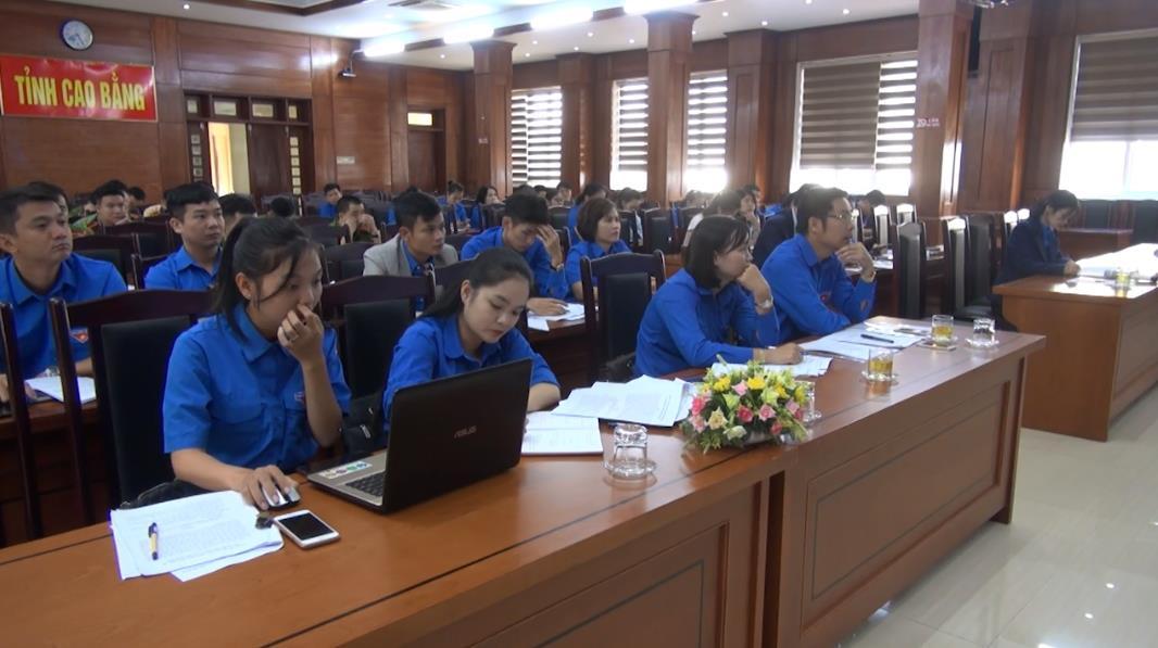 Khai mạc Hội thao Giáo dục quốc phòng - an ninh học sinh THPT năm học 2018 - 2019