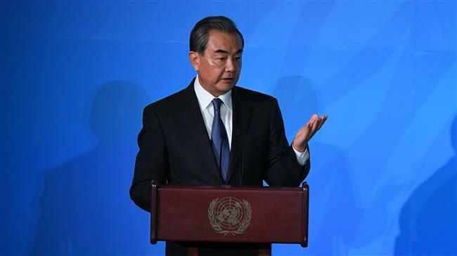 Trung Quốc lên tiếng trước sự công kích của Mỹ tại Liên hợp quốc