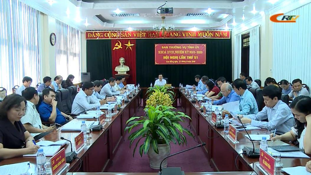 """Ủy ban MTTQ huyện Hòa An với cuộc vận động """"Toàn dân đoàn kết xây dựng NTM, đô thị văn minh"""""""