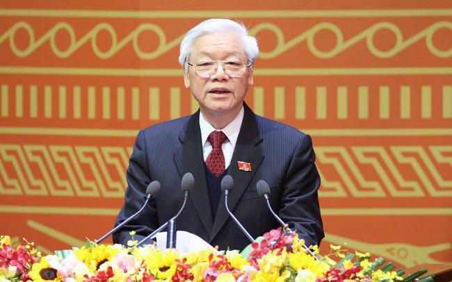 Nghị quyết của Bộ Chính trị về chủ động tham gia cách mạng công nghiệp lần thứ tư