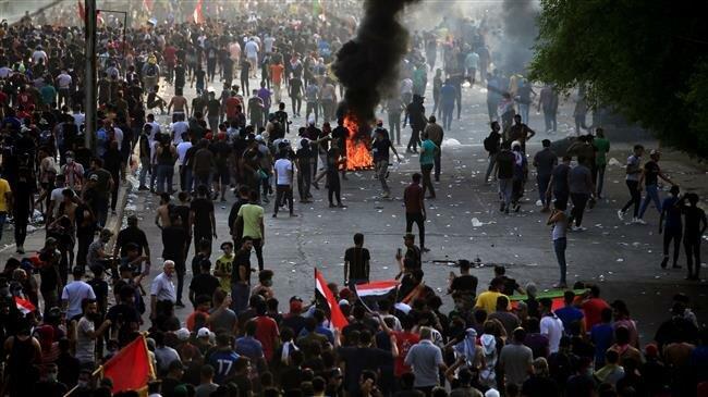 Iraq: Thủ đô Baghdad bị áp đặt lệnh giới nghiêm