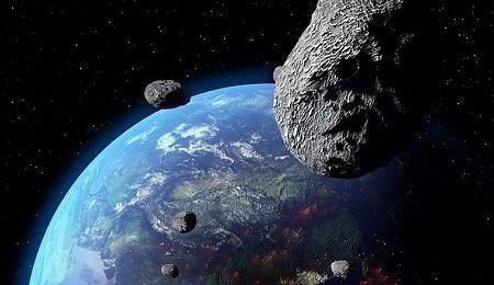Phát hiện thiên thạch có khả năng va vào Trái đất