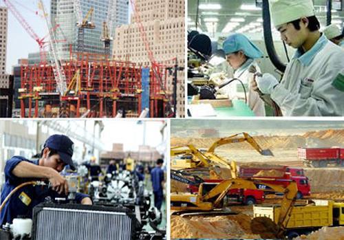 Dự thảo Đề án đổi mới toàn diện quản lý nhà nước về kinh tế