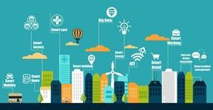 Đà Nẵng tổ chức chuỗi hoạt động quốc tế về công nghệ thông tin