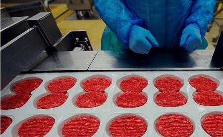 Thịt nhân tạo: Xu hướng gây tranh cãi