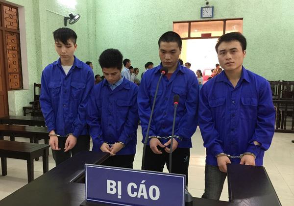 Xét xử vụ án mua bán người dưới 16 tuổi ở Cao Bằng