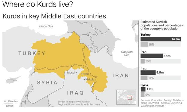 Thổ Nhĩ Kỳ trước mối lo ngại đốm lửa nhỏ đốt cháy khu rừng