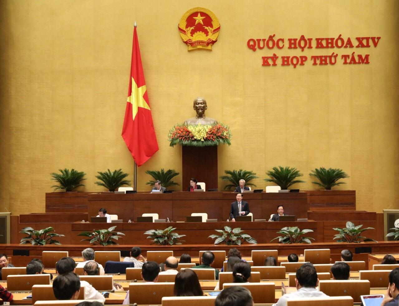 Thành phố: Đại hội Ủy ban MTTQ xã Vĩnh Quang nhiệm kỳ 2019 - 2024