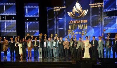 Tổ chức Liên hoan Phim Việt Nam lần thứ XXI
