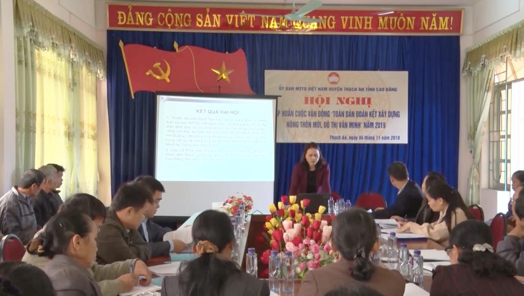 """Trường THCH Thanh Nhật - Điểm sáng trong phong trào thi đua """"Dạy tốt, học tốt"""" của huyện Hạ Lang"""