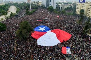 Chính phủ Chile thông báo sửa đổi Hiến pháp