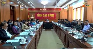 Sơ kết 1 năm thực hiện Quyết định số 28 của Thủ thướng Chính phủ về gửi, nhận văn bản điện tử