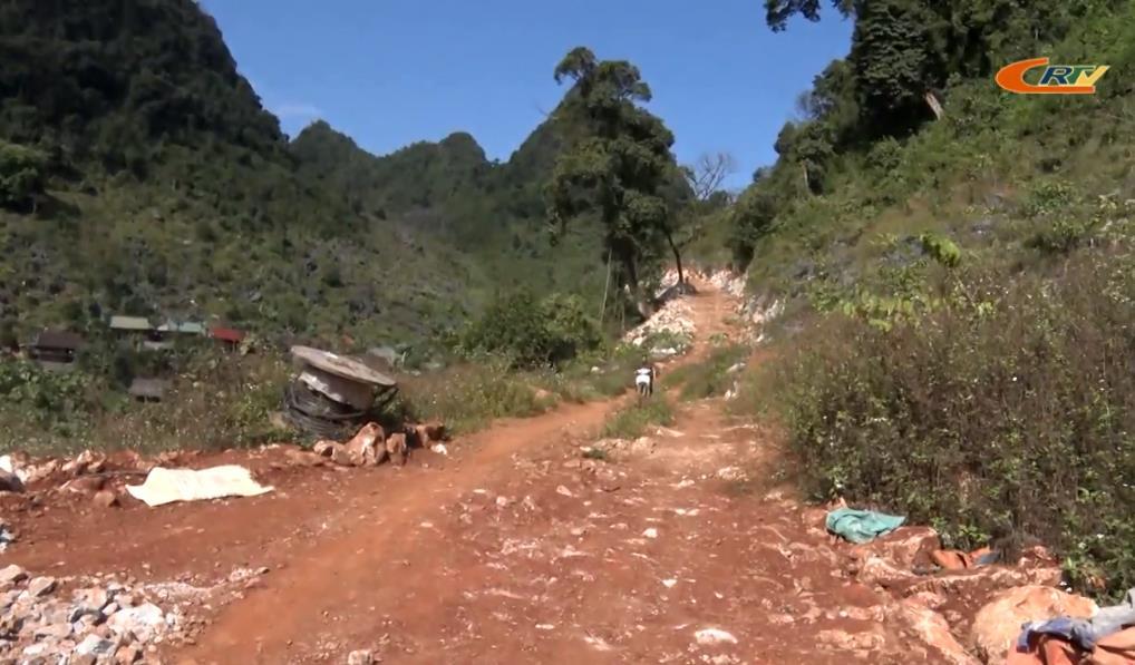 Hà Quảng: Xã Sóc Hà đạt 17/19 tiêu chí nông thôn mới