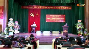 Trường Chính trị Hoàng Đình Giong: Toạ đàm kỷ niệm 37 năm Ngày Nhà giáo Việt Nam