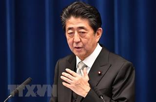 Ông Abe Shinzo trở thành Thủ tướng Nhật Bản tại nhiệm lâu nhất lịch sử