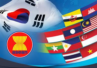 Thúc đẩy quan hệ Đối tác chiến lược ASEAN - Hàn Quốc