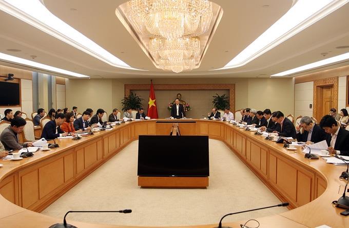 89 học viên tốt nghiệp lớp cao cấp lý luận chính trị hệ không tập trung tỉnh Cao Bằng, khoá học 2017 - 2019