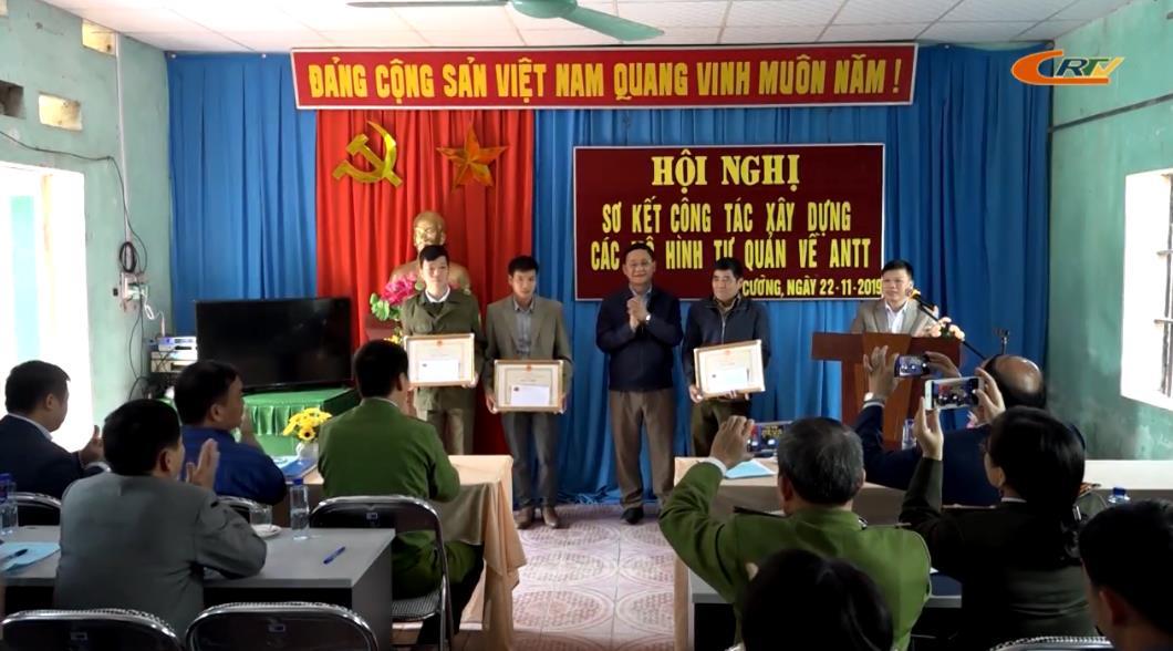 Thành phố Cao Bằng hoàn thành gần 88% tổng điều tra dân số và nhà ở năm 2019
