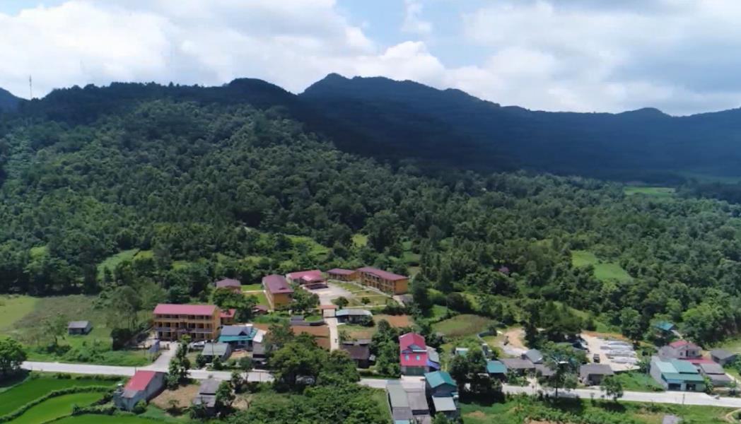 Cao Bằng huy động các nguồn lực xây dựng nông thôn mới