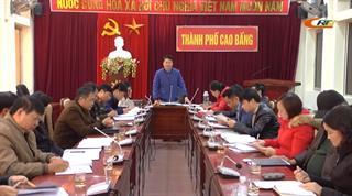 Thành phố: Xã Vĩnh Quang đạt 19/19 tiêu chí nông thôn mới