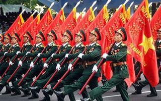 Tăng cường kỹ năng đấu tranh bảo vệ nền tảng tư tưởng của Đảng trên mạng xã hội ở các trường trong quân đội hiện nay