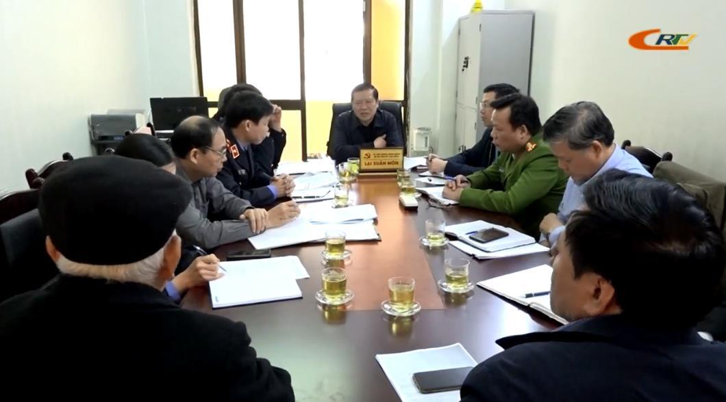 Trùng Khánh: Bắt 4 đối tượng vận chuyển hơn 200 kg pháo Trung Quốc