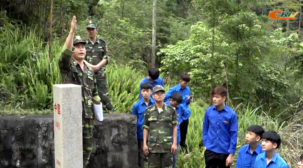 Hiệu quả công tác tuyên truyền 3 văn kiện pháp lý về biên giới đất liền Việt Nam - Trung Quốc trong trường học