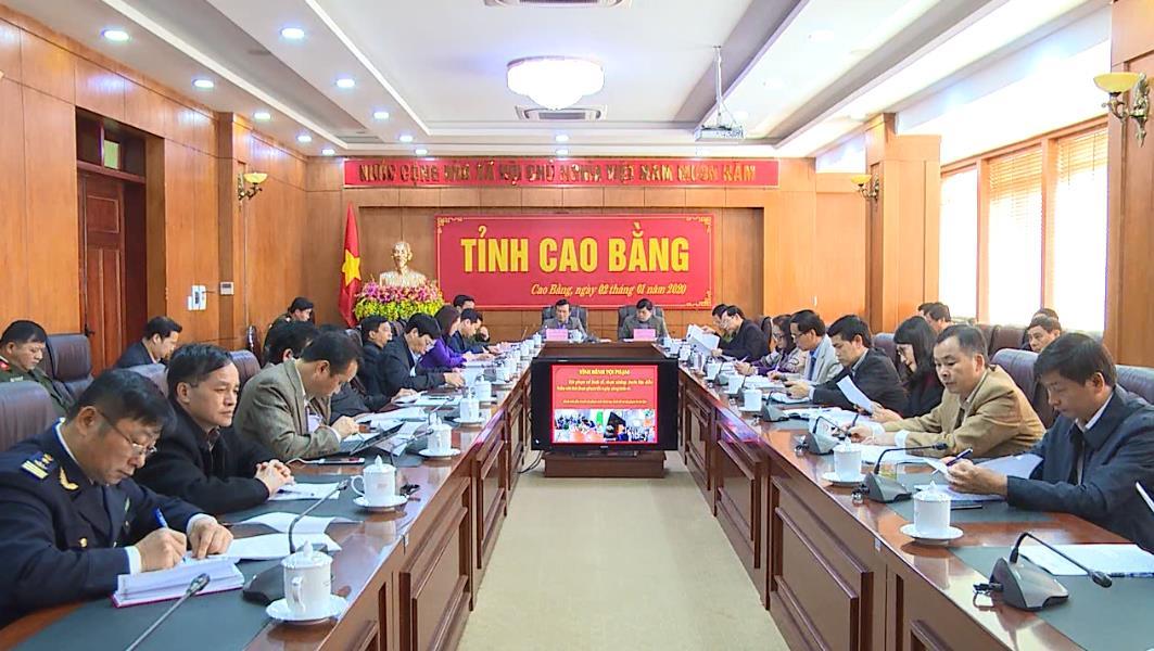 Thủ tướng Chính phủ Nguyễn Xuân Phúc: Tiếp tục thực hiện hiệu quả công tác phòng, chống tội phạm