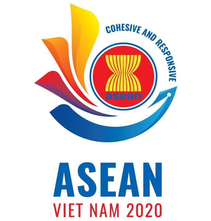 Công bố Logo Năm ASEAN 2020
