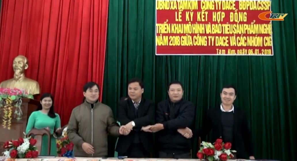 1.000 người nghèo huyện Nguyên Bình được khám bệnh, tư vấn sức khỏe miễn phí