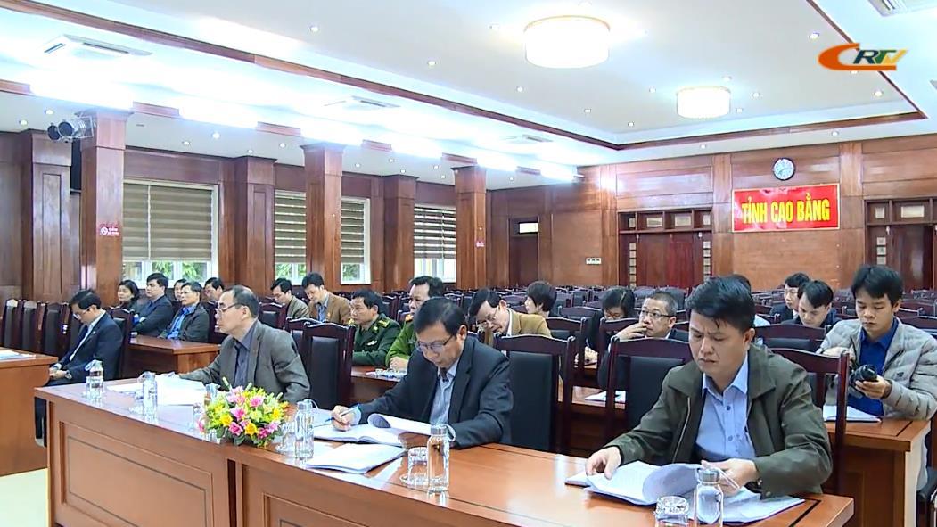 Ban Nội chính Trung ương: Hội nghị trực tuyến triển khai nhiệm vụ năm 2020