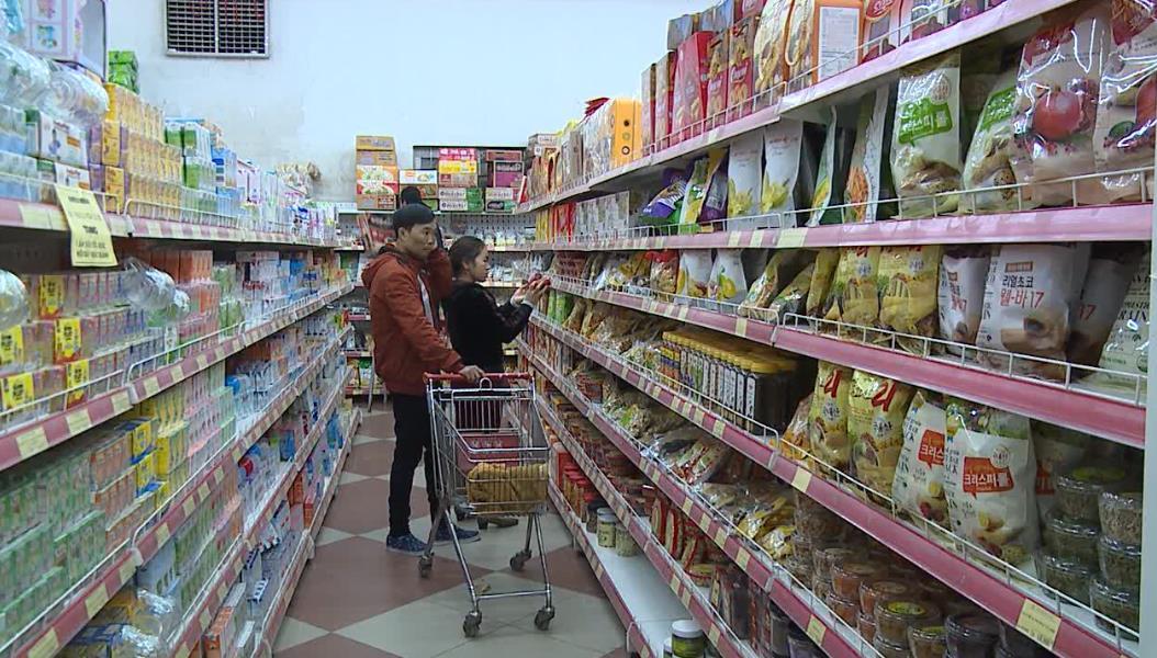 Chủ động cung ứng hàng hóa phục vụ thị trường Tết Nguyên đán Canh Tý 2020