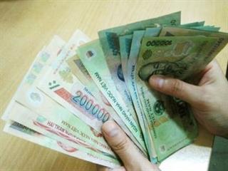 Đề xuất tăng lương cơ sở lên 1,6 triệu đồng từ 1/7