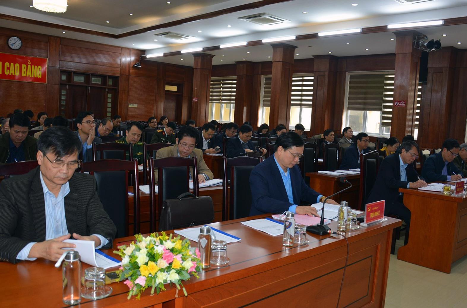 Thủ tướng Chính phủ Nguyễn Xuân Phúc: Tiếp tục đẩy mạnh công tác dân vận khéo trong hệ thống chính trị
