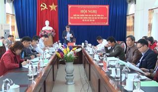 Khu di tích Quốc gia đặc biệt Pác Bó đón trên 2.500 lượt khách trong dịp kỷ niệm 129 năm Ngày sinh Chủ tịch Hồ Chí Minh