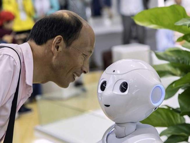 """AI: Cuộc đua giành ngôi vị """"bá chủ thế giới""""?"""