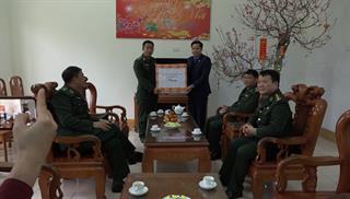 Phó Chủ tịch UBND tỉnh Nguyễn Trung Thảo làm việc với đoàn chuyên gia Hàn Quốc