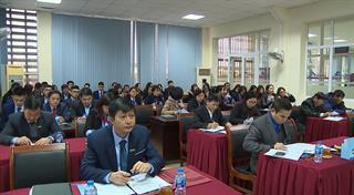 Vietinbank Chi nhánh Cao Bằng: Triển khai nhiệm vụ kinh doanh năm 2020
