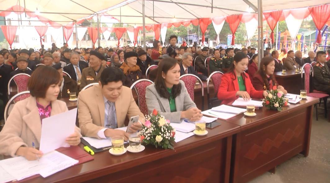 Thành phố: Xã Hưng Đạo kỷ niệm 90 năm Ngày thành lập Đảng Cộng sản Việt Nam