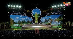 Cao Bằng - 10 sự kiện và thành tựu nổi bật năm 2019