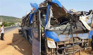 5 ngày nghỉ Tết, 138 vụ tai nạn giao thông làm chết 102 người
